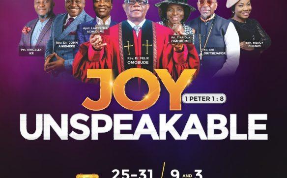 babic 2021 unspeakable joy